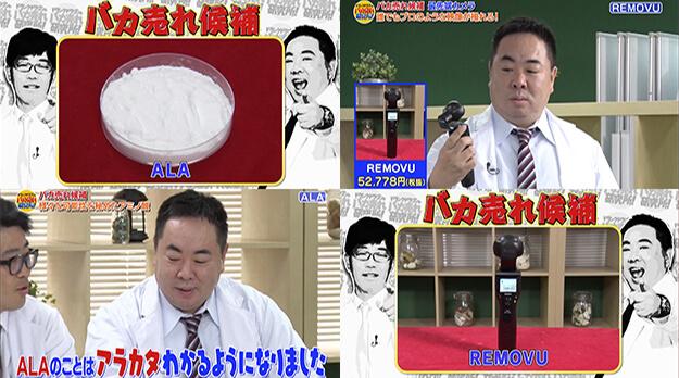 最新放送紹介