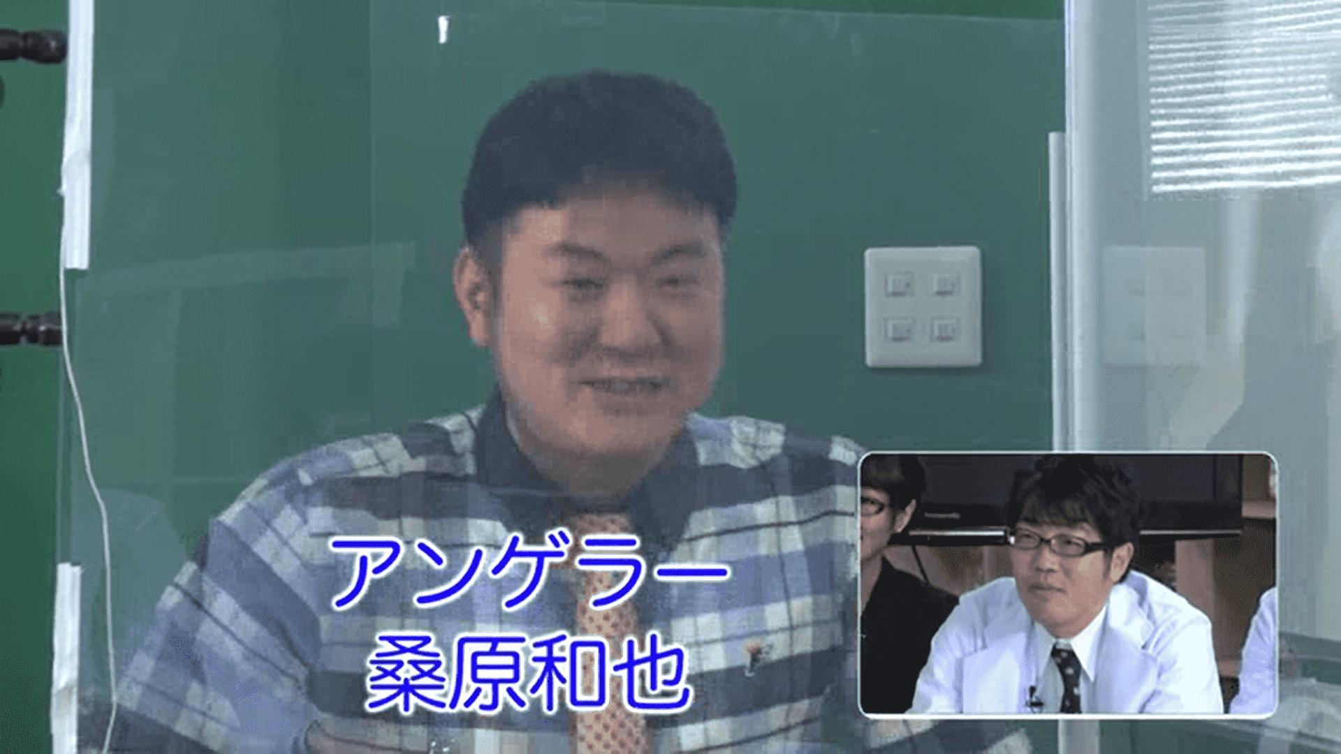 ネタ見せゴングショー①_new